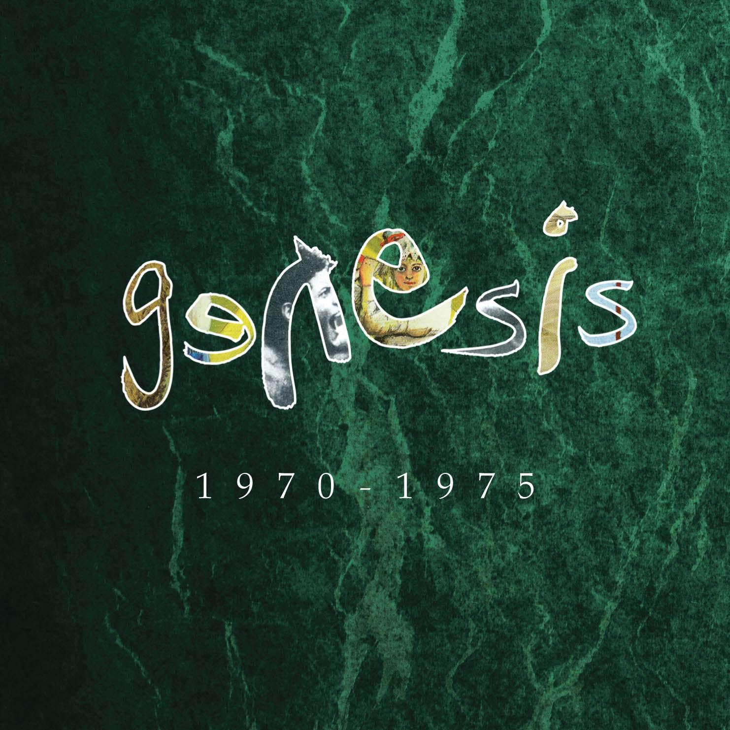 Phil Collins Gt Discographie Gt Genesis