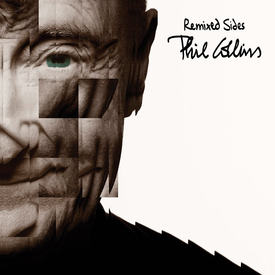 Phil Collins > Remixed Sides