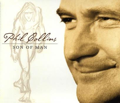 phil collins son of man single