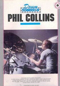 Drum Techniques Of Phil Collins