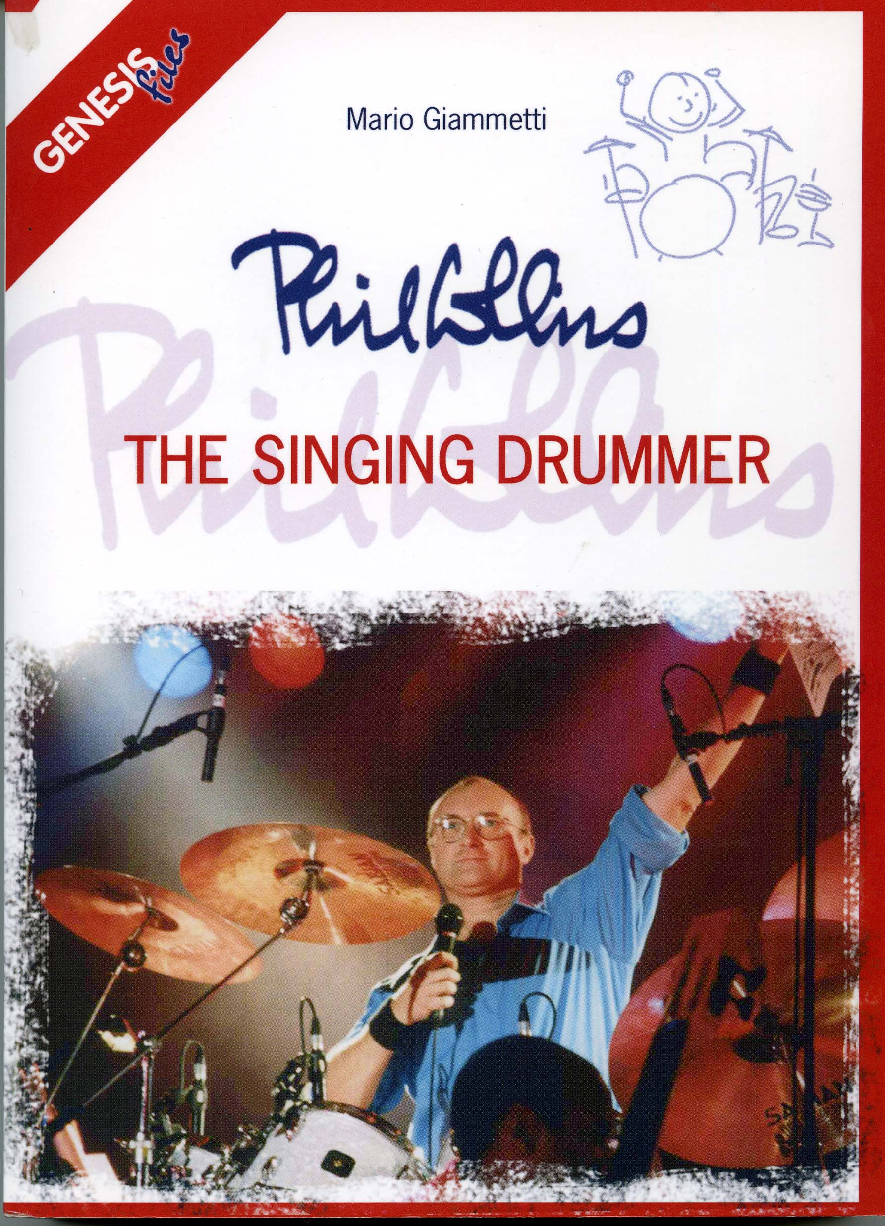 The Singing Drummer
